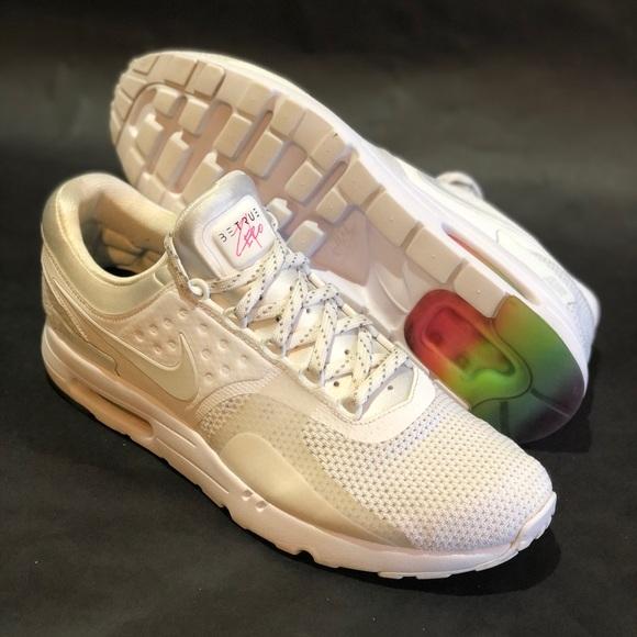 ángulo Tomar medicina Instrumento  Nike Shoes   Nike Air Max Zero Qs Be True Size 2   Poshmark
